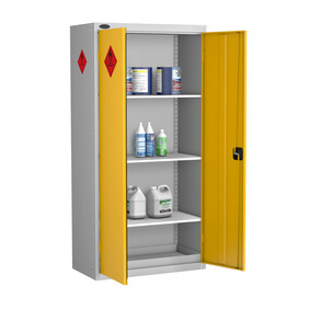 Flammable Storage Cabinet - HS3