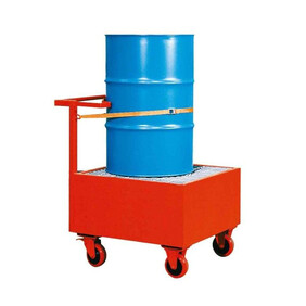 HS2 Drum Trolley - 1 Drum