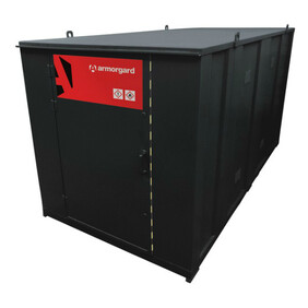 Fire Rated Container - HS9