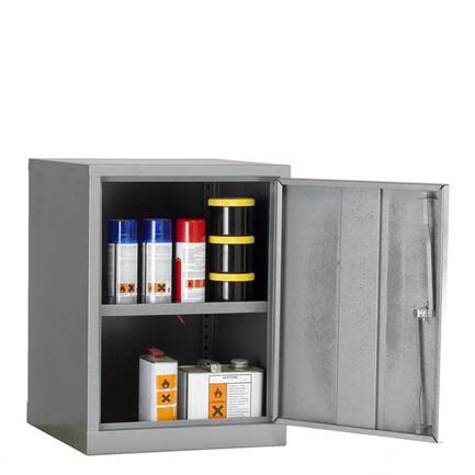 Coshh Storage Cabinet Hs3 Coshh Cabinets Hazstorage