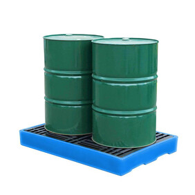 HS1 Drum Spill Flooring - 2 Drum