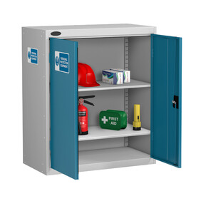 PPE Storage Cabinet - HS2