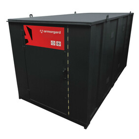 Fire Rated Container - HSA10