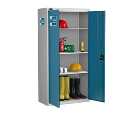 PPE Storage Cabinet - HS4