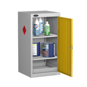 Flammable Storage Cabinet - HS1